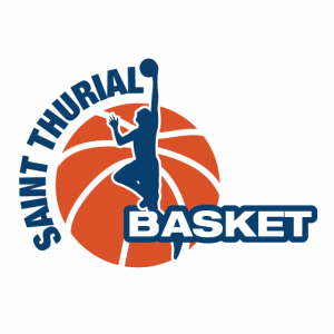 SAINT THURIAL BASKET